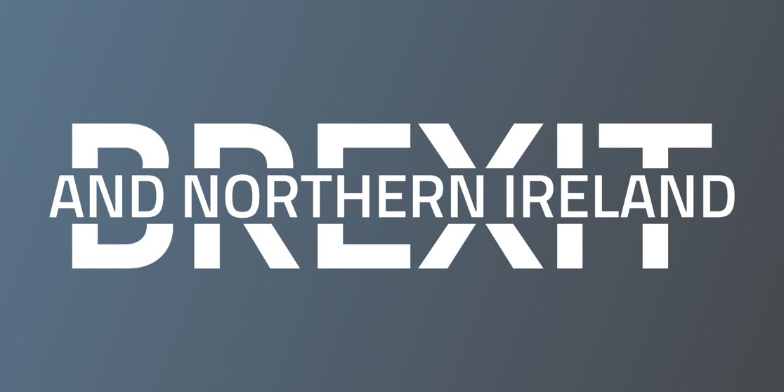 Brexit and Northern Ireland