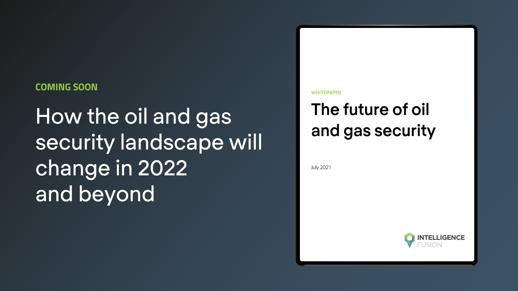 Coming Soon - OandG Security 2021